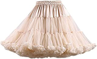pleated tutu skirt