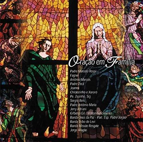Oracao Em Familia [CD]