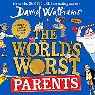 The World's Worst Parents cover art