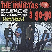 Best of Herb Gross & the Invictas