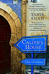 Purchase The Caliph's House via Amazon