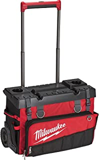 Milwaukee 48-22-8220 Hardtop Rolling Bag, 24