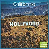 California Calendar 2022: Official US State California Calendar 2022, 16 Month Calendar 2022