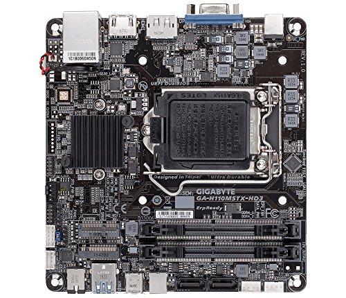 pc gigabyte mini fabricante Gigabyte