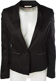 NAF NAF Suit Jacket for Women, Polyester