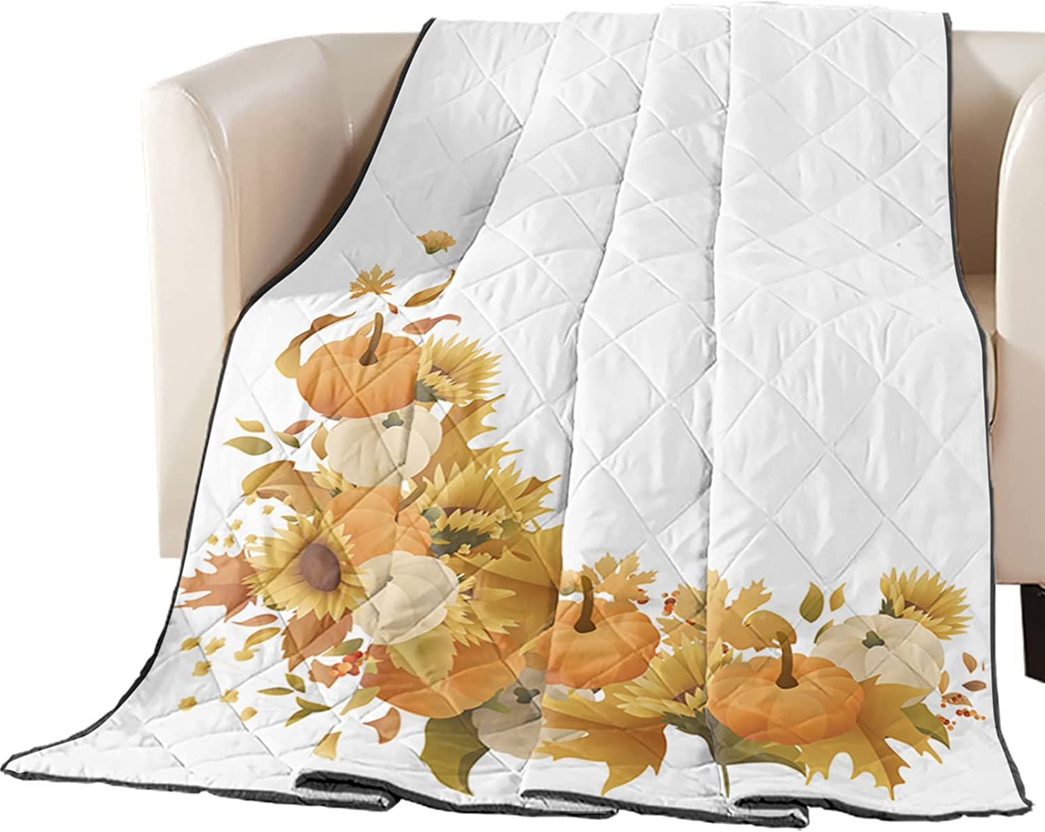Reversible Down Alternative Discount is also underway Comforter Pumpkins and Style Country Seasonal Wrap Introduction