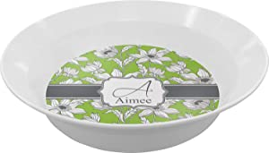 Wild Daisies Dinner Set - 4 Pc (Personalized)