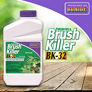 Bonide (BND331) - Poison Ivy and Brush Killer BK-32 Concentrate (32 oz.)