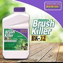Bonide (BND331) - Poison Ivy and Brush Killer BK-32 Concentrate (32 oz.)
