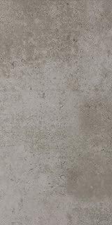 Concrete Look Glazed Porcelain Tile, 24