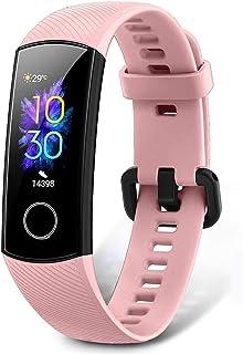 HONOR Band 5 Pulsera Actividad Inteligente Pulsera de Actividad con Pulsómetro Mujer Hombre Monitor de Actividad Deportiva...