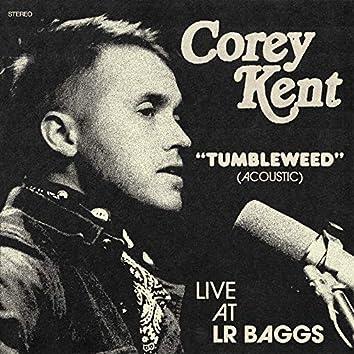Tumbleweed (Acoustic) [Live at Lr Baggs]