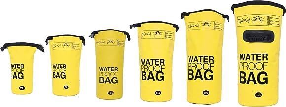 DonDon waterdichte outdoor dry bag zak droge zak bescherming tegen water droge zak voor uw waardevolle spullen
