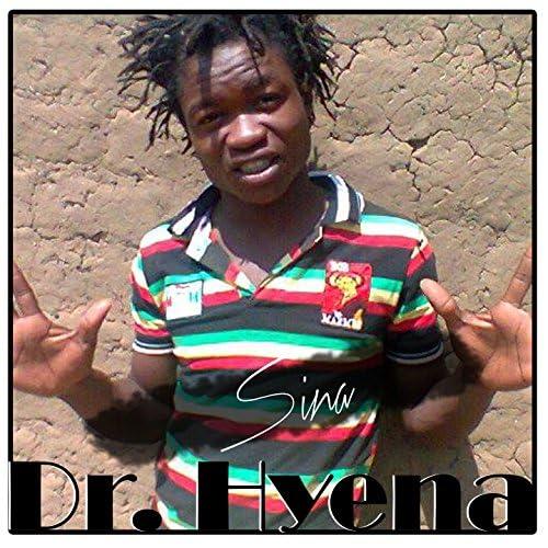 Dr. Hyena