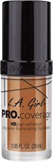 Best la girl warm caramel foundation Reviews