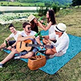 Zoom IMG-1 zomake coperta telo picnic impermeabile