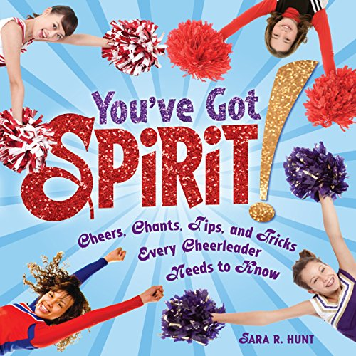 You've Got Spirit! cover art