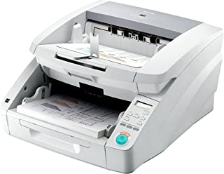 Canon DR-G1100 imageFORMULA Production Document Scanner (Renewed)