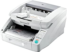 Canon 8074B002 imageFORMULA DR-G1100 Production Document Scanner, 500 Sheet Automatic Document Feeder, Single-Pass Duplex ... photo