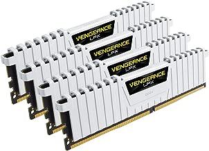 Corsair Vengeance LPX 32GB DDR4 3200 C16 for DDR4 Systems - White