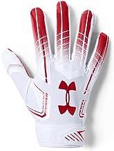 Under Armour Men's F6 Football Gloves