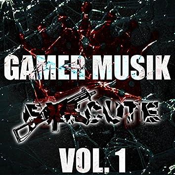 Gamer Musik, Vol. 1