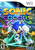 Sonic Colors - Nintendo Wii