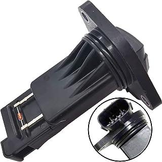 Automotive-leader PE01-13-215 Mass Air Flow Meter Sensor E5T62271 MAF Sensor Replace for 2013-2014 Mazda CX-5; for 2012-2013 Mazda 3 (2.0L for 2012-2013 Skyactiv's); for 2014 Mazda 6 Skyactiv Engine