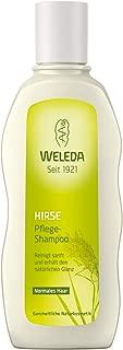 WELEDA Millet Nourishing Shampoo, 190ml