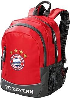 FC Bayern Munich Childrens/Kids Backpack