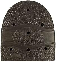 Goodyear Cowboy Heel Crown Neolite Heel Replacement Shoe Repair Black - 11