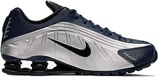Mens Shox R4 Running Shoe (9.5)