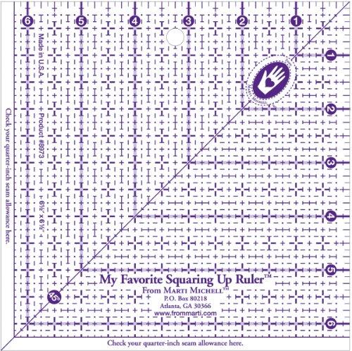 Marti Saunders My Favorite Quadrature jusqu'Règle