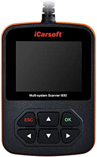 iCarsoft Rover/Jaguar i930