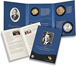 Best reagan coin and chronicles set Reviews