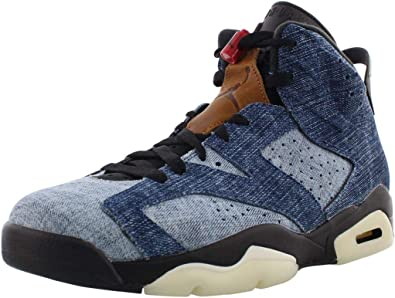 Nike Air Jordan 6 Retro Mens Shoes