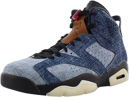 Nike Air Jordan 6 Retro Chaussures pour homme : Amazon.fr ...