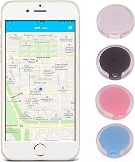 $23 » Key Finder, Mini Bluetooth Tracker Devices, Anti-lost Chip, GPS Remote Controls, Item Finder Smart Tracker, Phone Locator,...