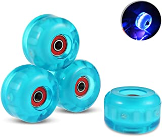 Best 90a roller skate wheels Reviews