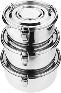 Best mecete stainless steel Reviews