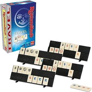Goliath Rummikub Numbers Game