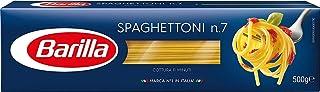 Barilla Spaghettoni #007 Pasta, 500g