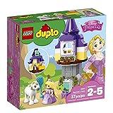LEGO DUPLO Disney - La tour de Raiponce - 10878 - Jeu de Construction