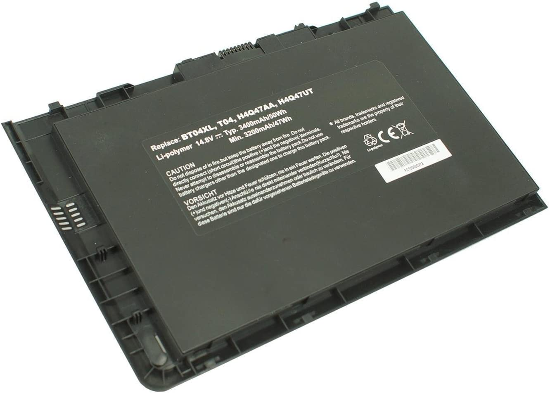 Powerforlaptop Laptop Notebook Replace Battery HSTNN- for 5 ☆ Translated very popular BT04XL
