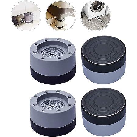 Washing Machine Stabilizer 4PCS Shock and Noise Cancelling Washing ...