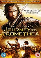 Journey to Promethea [DVD] [Import]