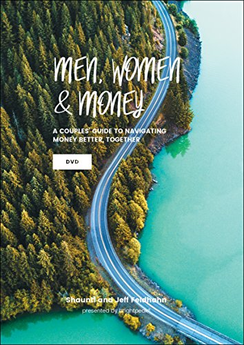 Men, Women & Money DVD: A Couples\' Guide to Navigating Money Better, Together