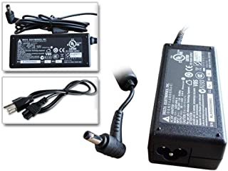 Toshiba 19V 3.42A 65W Original AC Adapter For Toshiba Model Numbers: Satellite L745-S4130, PSK0YU-0CX044, Satellite L740-BT4N22, PSK0YU-0FC02K, Satellite L745-S4210, PSK0YU-01V00E, Satellite L745-S4235, PSK0YU-02N027, Satellite L740-ST4N02, PSK0YU-01H00H, Satellite L745-S4355, PSK0YU-088044, 100% compatible with Toshiba P/N: PA-1650-21, PA3467U-1ACA, PA3714U-1ACA, PA3822U-1ACA, PA3468U-1ACA, PA3715U-1ACA, PA3165U-1ACA, PA3467E-1AC3, SADP-65KB B.