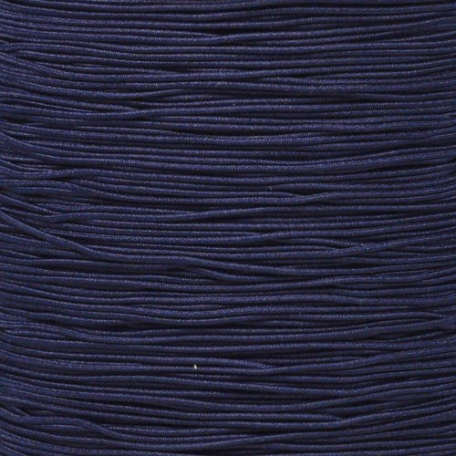 West Coast Paracord Elastic Cord - 1/32 Inch - 10 Feet, 25 Feet, 50 Feet, and 100 Feet - Available in Different Colors