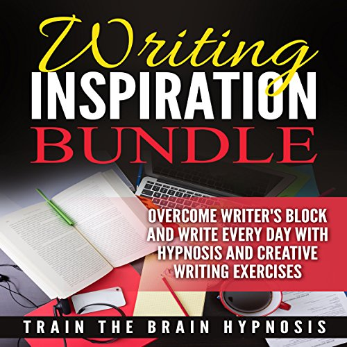 Writing Inspiration Bundle  By  cover art